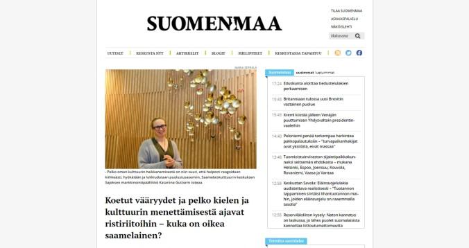 Suomenmaa